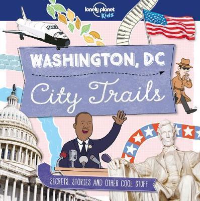 City Trails - Washington DC