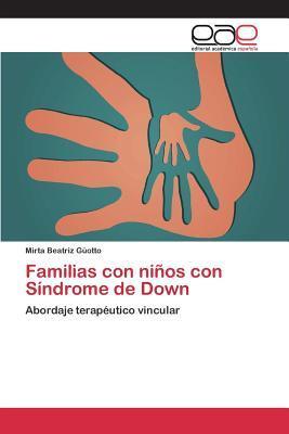 Familias con niños con Síndrome de Down