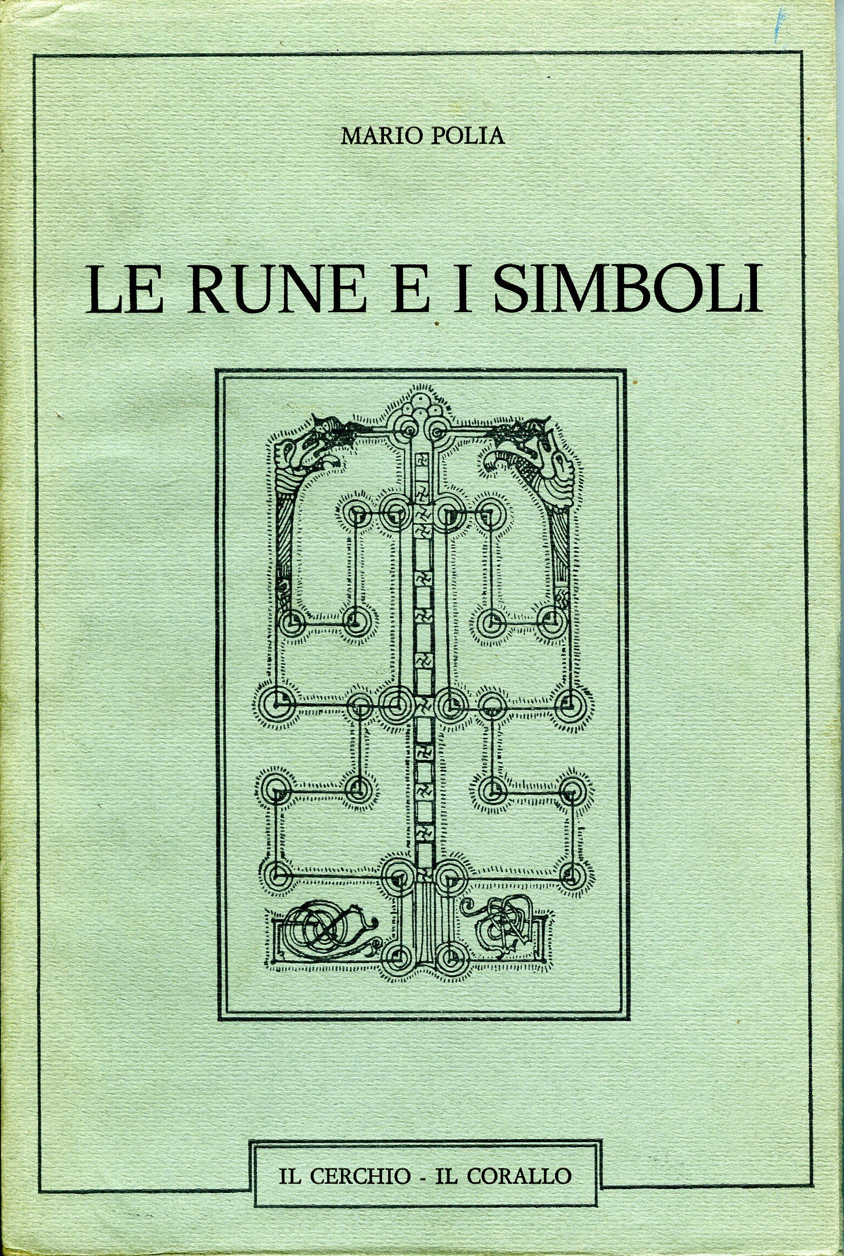 Le rune e i simboli