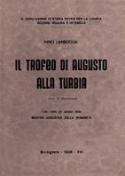Il trofeo di Augusto alla Turbia