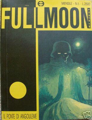 Full Moon Project n....