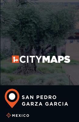 City Maps San Pedro Garza Garcia Mexico