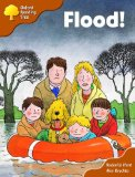 Oxford Reading Tree: Stage 8: More Storybooks: Flood!