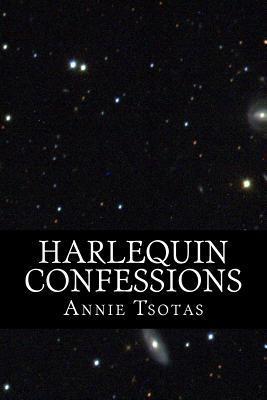 Harlequin Confessions