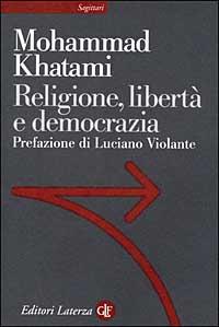 Religione, libertà e democrazia