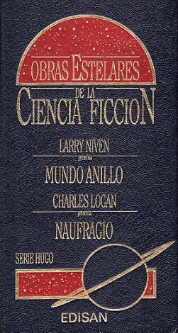 Mundo Anillo / Naufr...