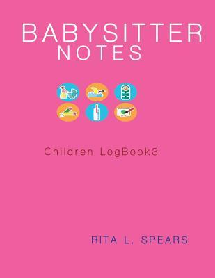 The Babysitter Noteb...