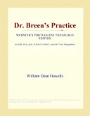 Dr. Breen's Practice (Webster's Portuguese Thesaurus Edition)