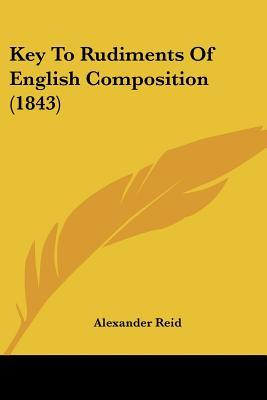 Key to Rudiments of English Composition