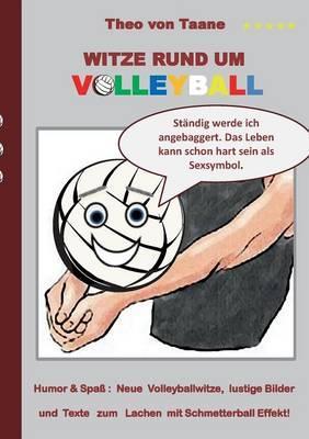 Witze rund um Volleyball