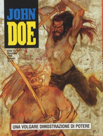 John Doe n. 67