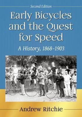 Early Bicycles and the Quest for Speed