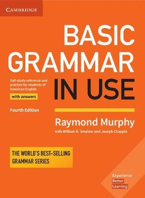 Basic Grammar in Use...