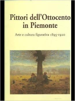 Pittori dell'Ottocento in Piemonte