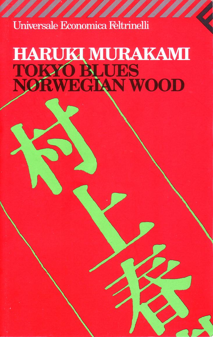 Tokyo blues, Norwegian wood