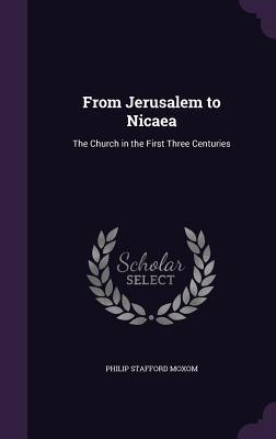 From Jerusalem to Ni...