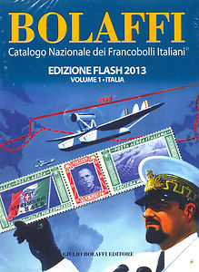 Bolaffi. Edizione Flash 2013, Volume 1