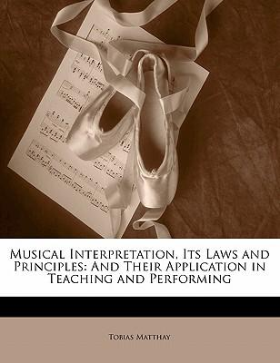Musical Interpretati...
