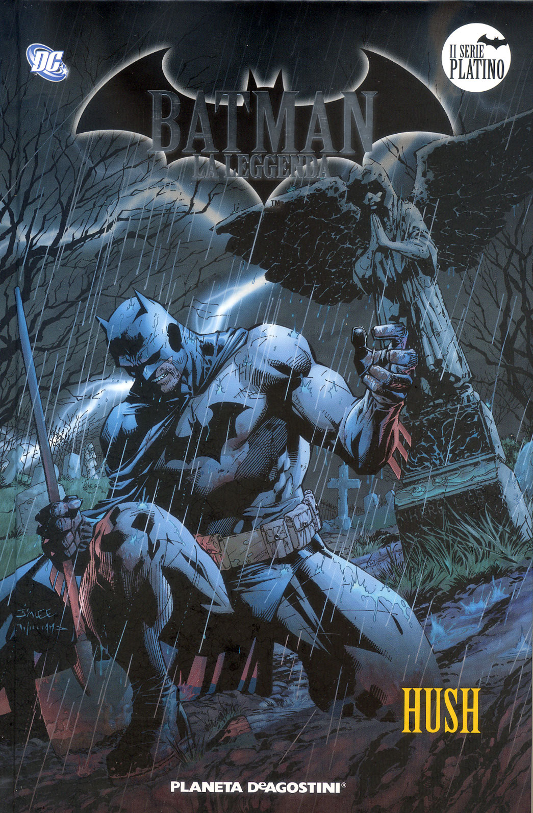 Batman la Leggenda n. 20