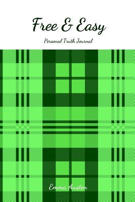 Free & Easy Personal Truth Journal