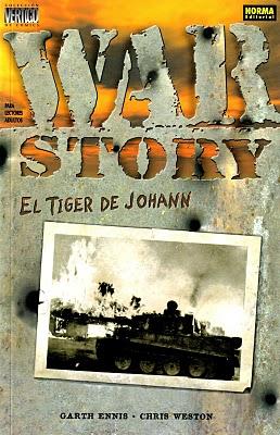 War Story: El Tiger ...