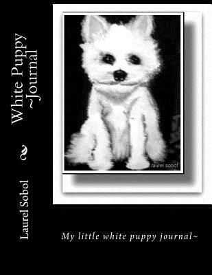 White Puppy Journal