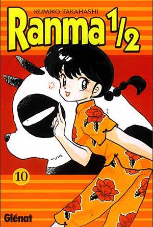 Ranma 1/2 #10