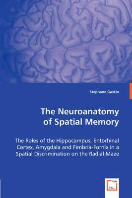 The Neuroanatomy of Spatial Memory