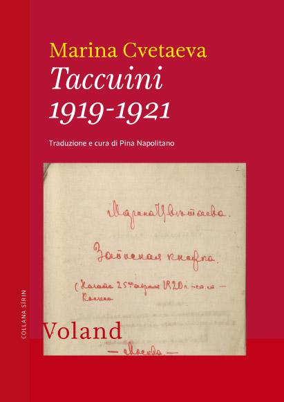 Taccuini 1919-21