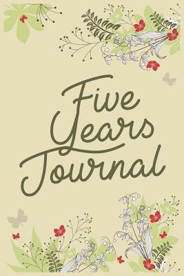 Five Years Journal