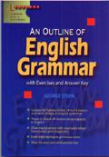 An Outline of English Grammar