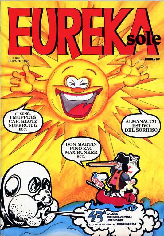 Eureka sole