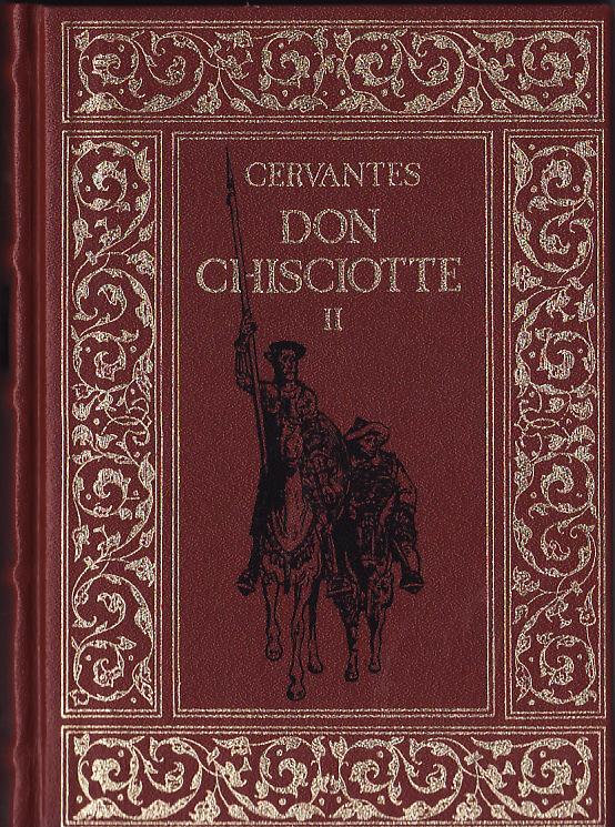 Don Chisciotte vol. II