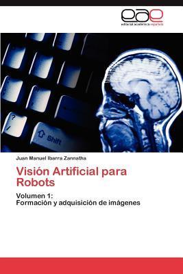 Visión Artificial para Robots