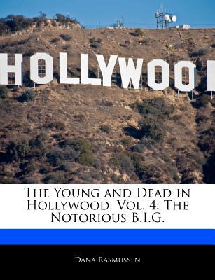 The Young and Dead in Hollywood, Vol. 4