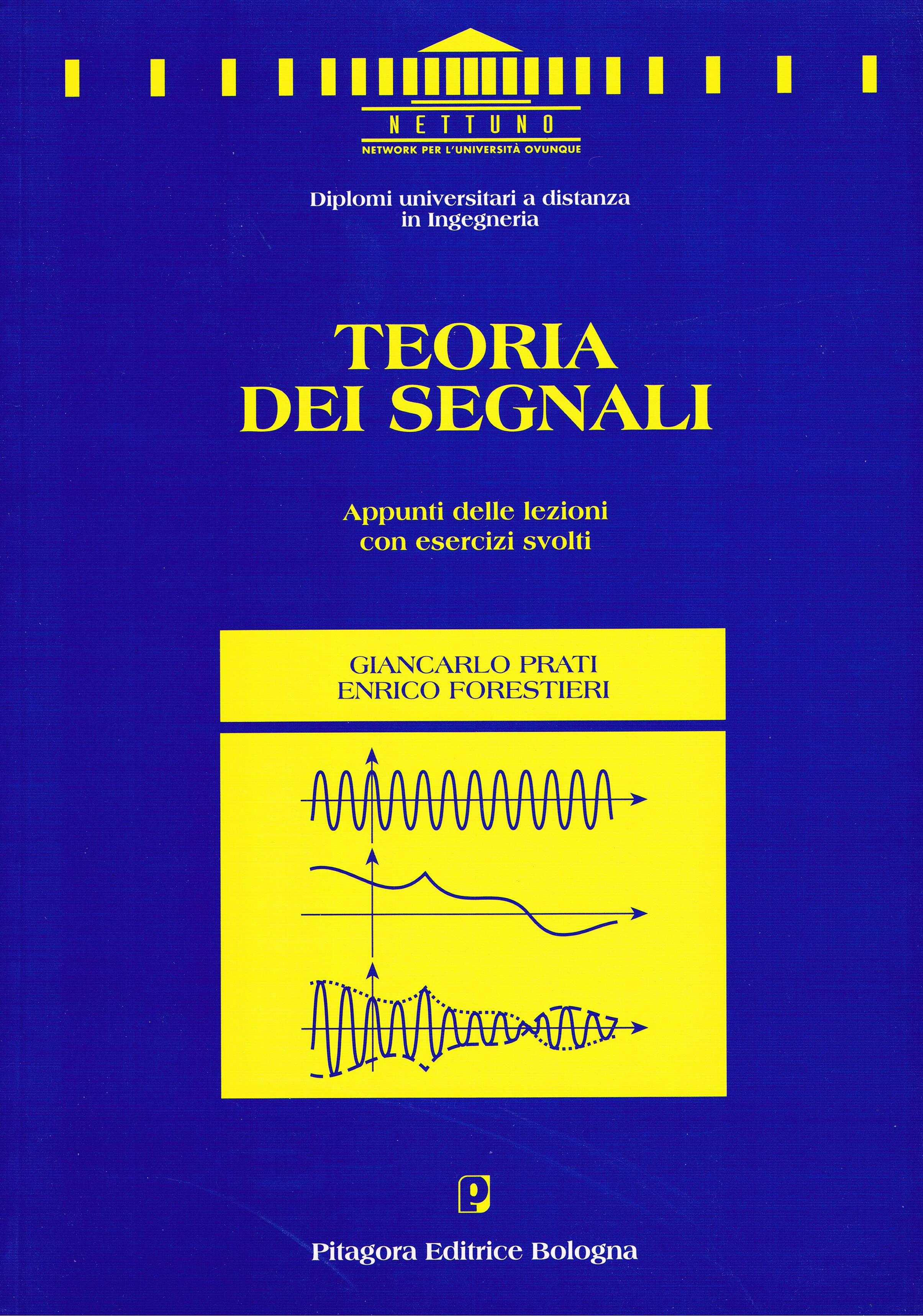 Teoria dei segnali