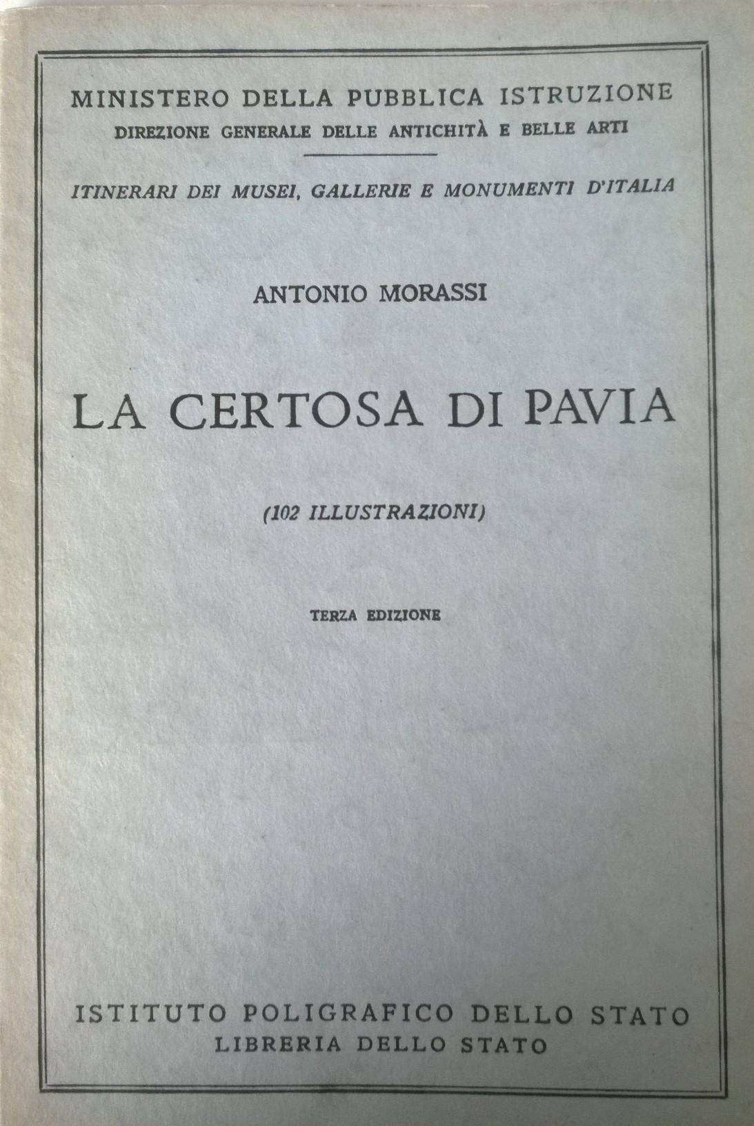 La Certosa di Pavia