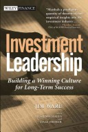 Investment leadership