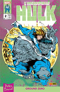 L'Incredibile Hulk di Peter David Vol. 2