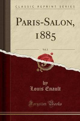 Paris-Salon, 1885, V...