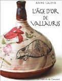 L'âge d'or de Vallauris