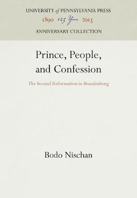 Prince, People, and Confession
