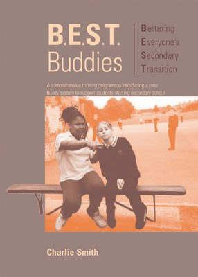 B.e.s.t. Buddies Bettering Everyone's Secondary Transition