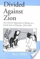 Divided against Zion