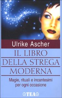 Il libro della strega moderna
