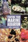 Starting Your Marine...