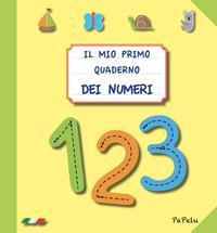 Il mio primo quaderno dei numeri