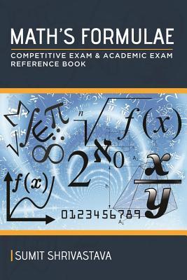 Math's Formulae