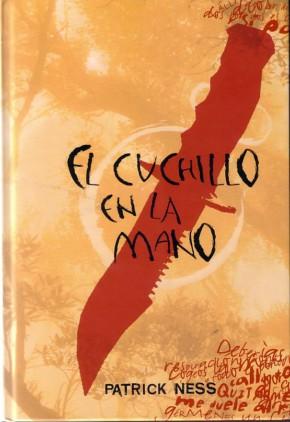 EL CUCHILLO EN LA MA...