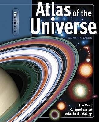 Insiders Atlas of the Universe